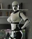 Stealth Trooper Costume