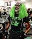 Stitchez the Clown Costume
