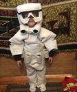 Stormtrooper Costume for Boys