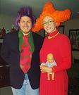 Stu and Didi Pickles Costume