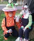 Stuff a Jack Halloween Costume