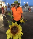 Sunflower Harvest Costume