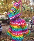 Sweet Little Pinata Costume