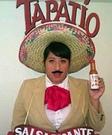 Tapatio Hot Sauce Man Homemade Costume