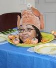 Thanksgiving Dinner Halloween Costume