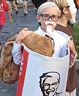 The Colonel Costume