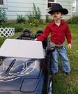 The Bandit Costume
