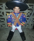 The Book of Life Joaquin Costume