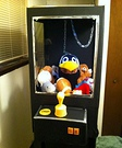 Claw Game Costume