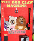 The Dog Claw Machine Costume