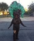 The Giving Tree Homemade Costume