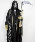The Grim Reaper Costume
