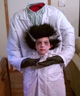 Coolest Homemade Halloween Costumes for Kids