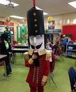 The Nutcracker Costume