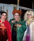The Sanderson Sisters Group Costume
