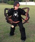 The Tarantula Costume