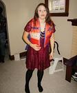 Titantic Unsurvivor Costume