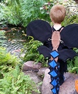 Toothless Alpha Costume