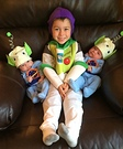Toy Story Peeps Costume