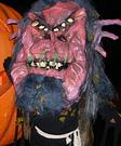Trantor the Troll Costume