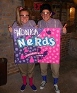 Two Nerds Costume