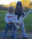 Wayne and Garth - Wayne's World Costume
