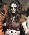 Game of Thrones White Walker Costume