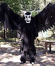 Winged Demon Halloween Costume