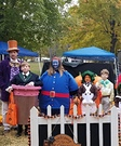 Wonkerer's - Willy Wonka and the Chocolate Factory Family Costume