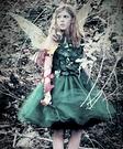 Woodland Fairy Homemade Costume