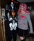 Witch Doctor and Voodoo Doll Costumes