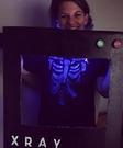 X-Ray Costume