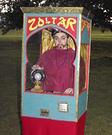 Zoltar Fortune Telling Machine