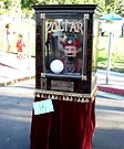 Zoltar from the movie Big
