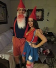 Zombie Gnomes Costume