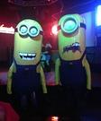 Zombie Minions Homemade Costume
